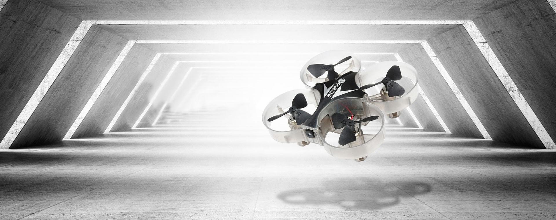 Eachine X012 FPV Racingdrone Drone Quad