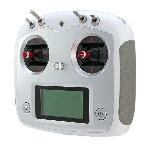 Flysky FS I6S fpvracingdrone.de fpv racing drone drone radio fernsteuerung
