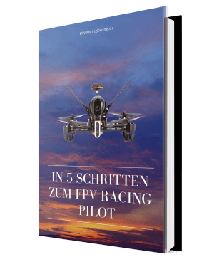 ebook cover In 5 Schritten zum FPV Racing Pilot FPVRacingPilot