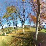 """360 Grad """"Inception Style"""" Video auf einer FPV Racing Drohne"""