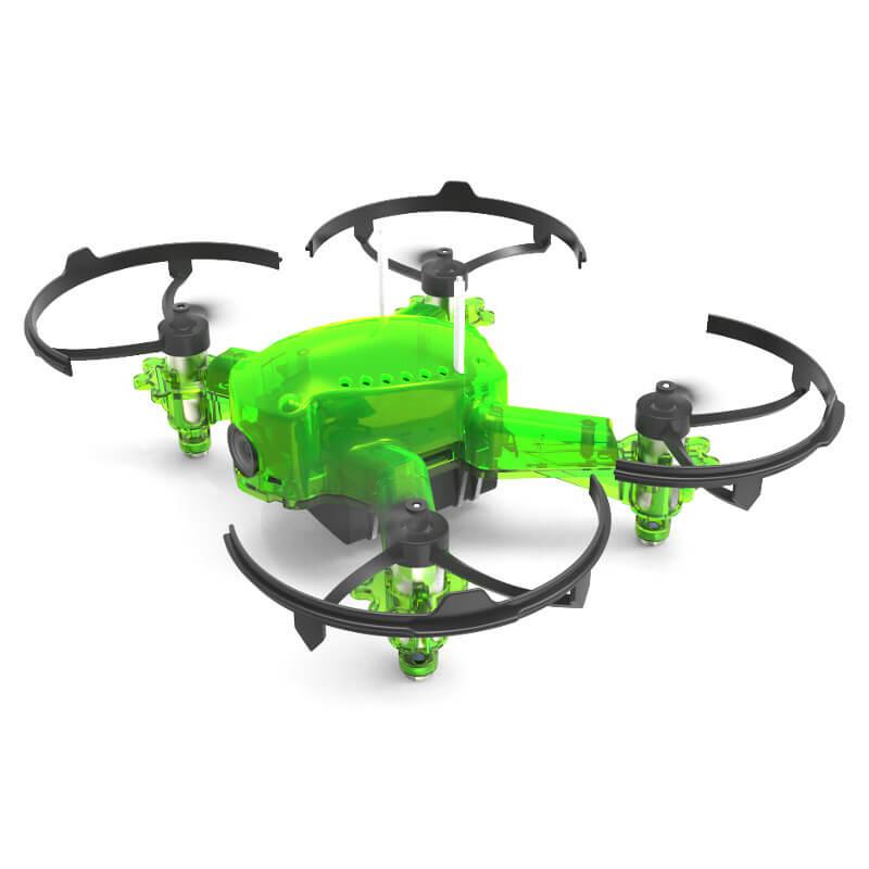 Eachine Q90C Flyingfrog Frog 01 FPV racing drohne drone fpvracingdrone