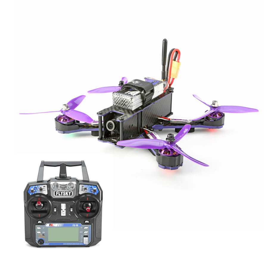 Eachine x220 wizard raceing drone kit drohne fpv FPVRacingDrone