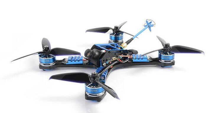 Diatone GT220S DRL Racer Alternative Race Drohne Drone FPV Racingquad FPVRacingdrone.de