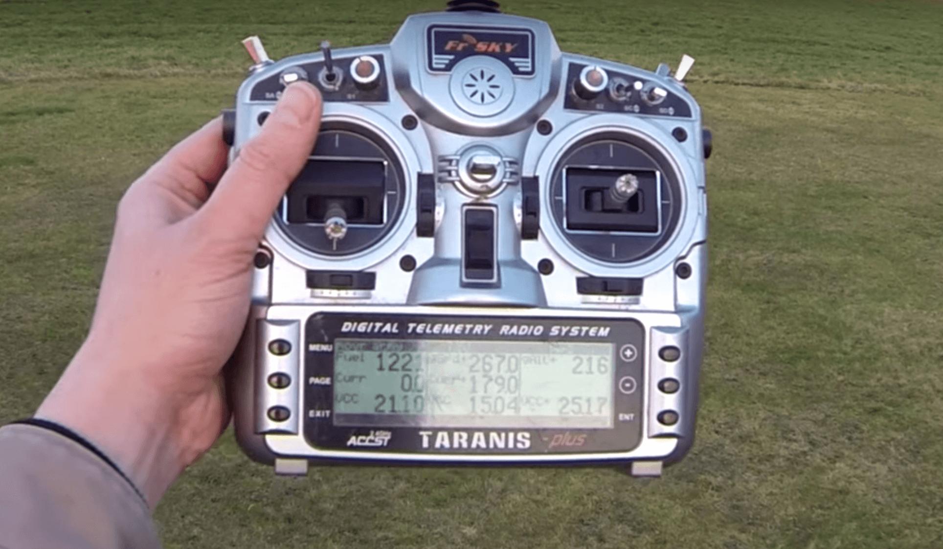 Die schnellste Drohne der Welt (267 Km/h) - Quadmovr Movr5r2 F80