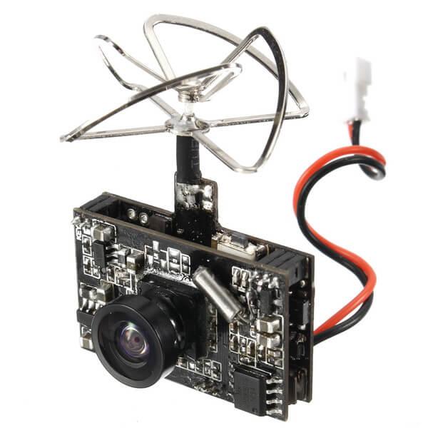 Eachine DVR03 AIO FPV DVR Cam Kamera Drohne FPVRacingDrone