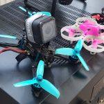 Die beste Einsteiger Drohne (für FPV Racing oder Freestyle) 2019