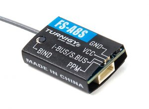 FlySky FS-A8S receiver