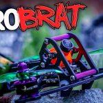 """Rotor Riot Ummagawd Acrobrat - der 3"""" Freestlye Rahmen auf Remix Basis"""