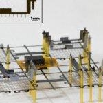 Die kleinste Drohne der Welt - 2x2 cm und EHD-Triebwerke