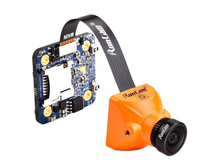 RunCam-Split Mini 2 FPV HD-Kamera mit Platine