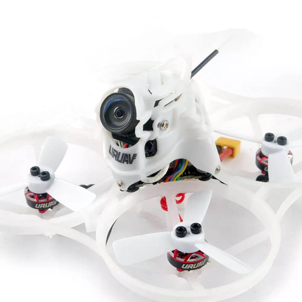 URUAV UR85HD Bushido CineWhoop FPV Racing Drohne