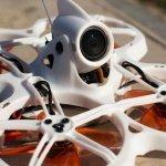 Die beste Anfänger FPV Racing Drohne für Kids