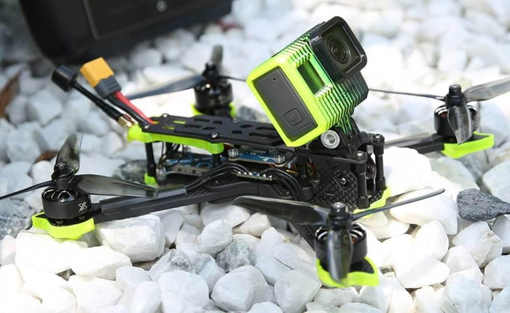 Abbild der iFlight FPV Drone